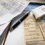 Imposto de Renda – Que Documentos é Preciso Guardar após Declaração